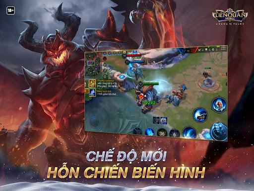 Garena Liu00ean Quu00e2n Mobile 1.26.1.2 screenshots 18