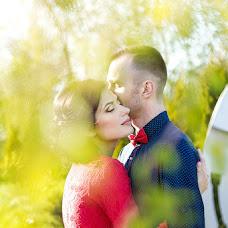 Wedding photographer Anna Pustynnikova (APustynnikova). Photo of 26.03.2017