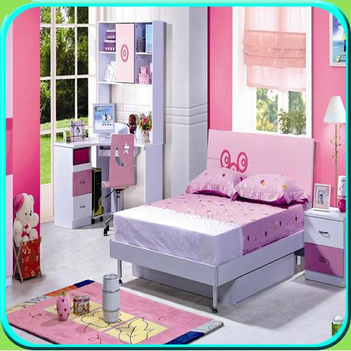 【免費生活APP】十幾歲的房間設計|線上玩APP不花錢-硬是要APP