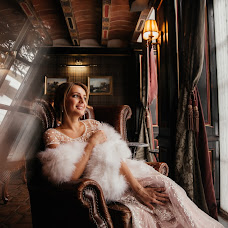 Wedding photographer Masha Stolyarskaya (Debauche2u). Photo of 21.02.2018