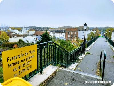 A vélo de la Tour Eiffel à la forêt de Meudon : entre coteaux de Seine et panoramas sur Paris