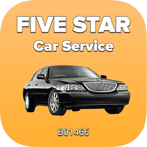Five Star Car Service