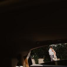 Wedding photographer Lyubov Lyupina (iamlyuba). Photo of 16.08.2018