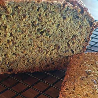 Nut Free Paleo Loaf
