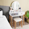 Vanity Table Ideas icon