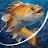 Fishing Hook logo