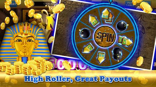 Pharaoh Slots - Golden Rich