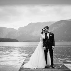 Wedding photographer Mariola Nadybał (nadyba). Photo of 02.10.2015