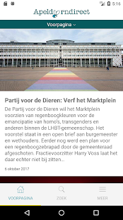 Apeldoorn Direct - náhled