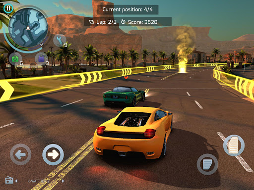 Gangstar Vegas: World of Crime  screenshots 15