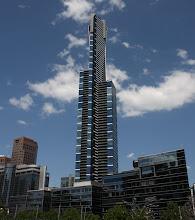 Photo: Year 2 Day 141 - Eureka Tower