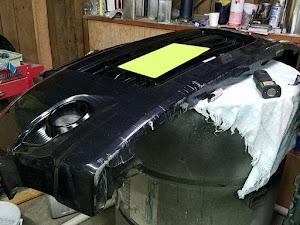 ワゴンRスティングレー MH23S のカスタム事例画像 tomomiさんの2019年01月23日22:40の投稿