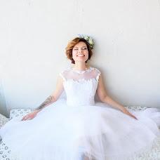 Wedding photographer Artem Kholmov (artemholmov). Photo of 24.03.2017