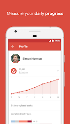 Todoist: To-Do List, Tasks & Reminders APK screenshot thumbnail 15