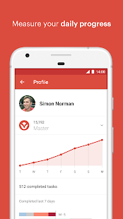 App Todoist: To-Do List, Tasks & Reminders APK for Windows Phone