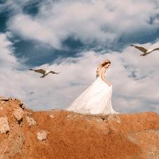 Wedding photographer Artem Sokolov (Halcon). Photo of 14.08.2018