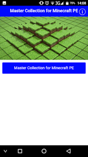 Master Collection for Minecraft PE - náhled