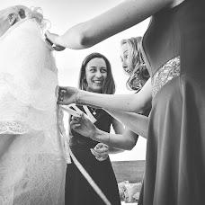 Wedding photographer Dmitriy Chursin (DIMULOK). Photo of 31.10.2018
