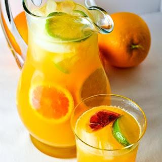 Sangria Triple Sec Lime Recipes