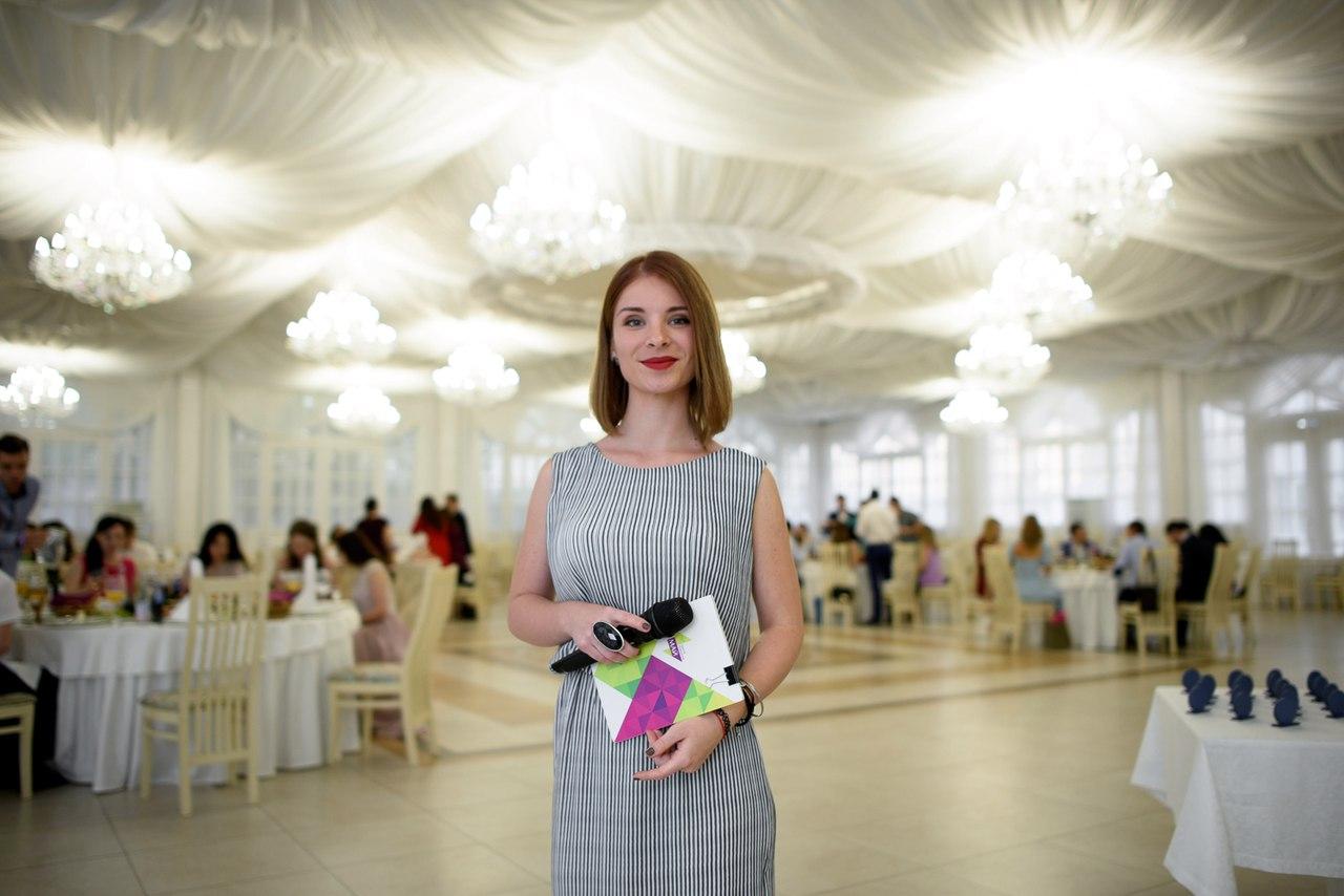 Алёна Пшеницына в Ростове-на-Дону