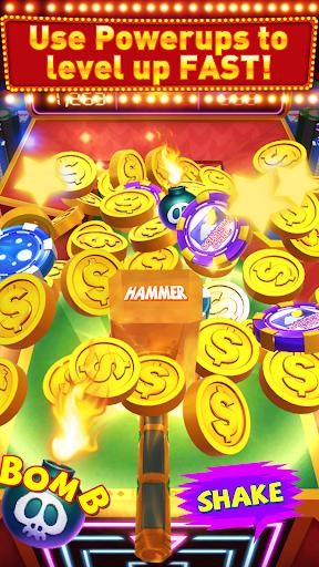 Coin Carnival - Vegas Coin Pusher Arcade Dozer filehippodl screenshot 4