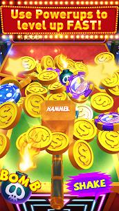 Coin Carnival – Vegas Coin Pusher Arcade Dozer 4