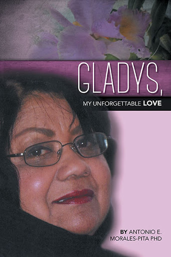 Gladys, My Unforgettable Love cover