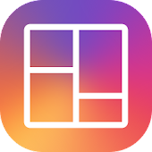photo grid maker square insta
