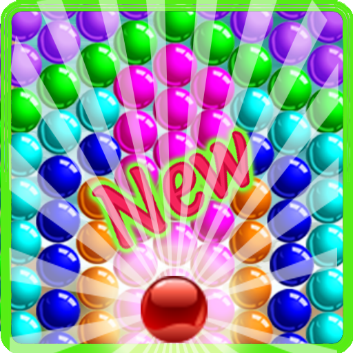 Bubble Shooter 2017 Game Pro
