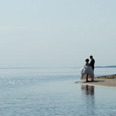 Wedding photographer Olga Ilina (Oande). Photo of 14.07.2015