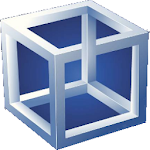 CUBE VIRTUAL BOX SIMULATOR 01