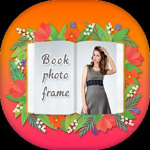 Books Photo Album Maker