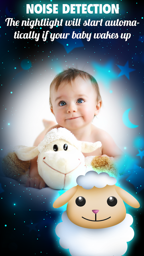 Baby Night Light Android Apps On Google Play