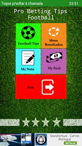 免費下載運動APP|Pro Football Tips app開箱文|APP開箱王