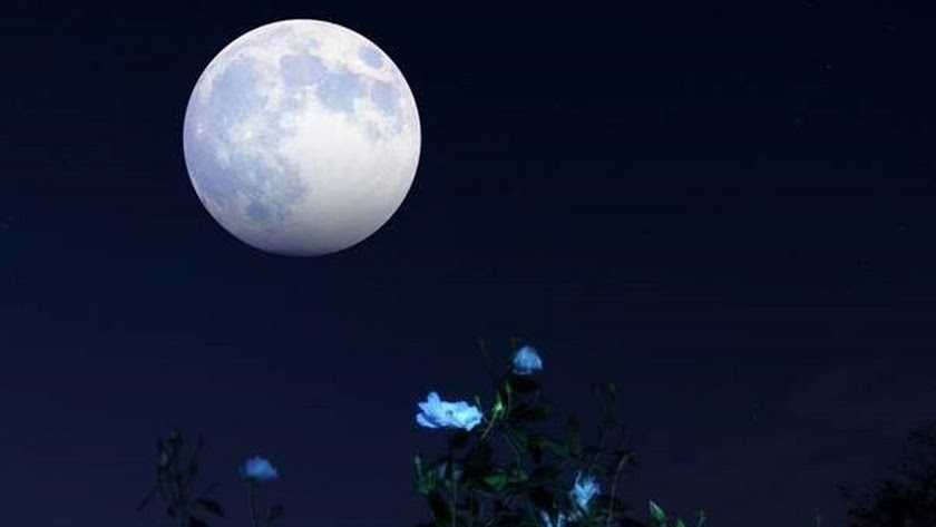 La luna lucirá hoy más hermosa y brillante que durante el resto del año