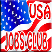 USA Jobs Club