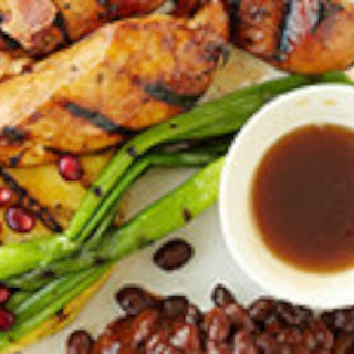 Simple Scrumptious Grilled Chicken