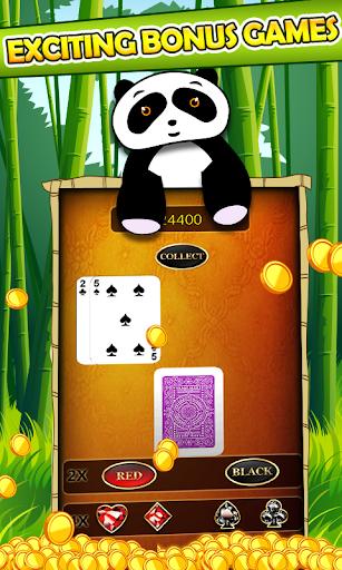 Slot Machine: Panda Slots 2.1 screenshots 5