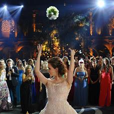 Wedding photographer Tomas Barron (barron). Photo of 31.10.2016