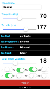 Pont Mahé screenshot 1