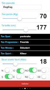 Pont Mahé screenshot 1