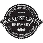Logo of Paradise Creek Huckleberry Shandy