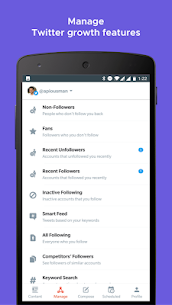Crowdfire: Social Media Manager 4