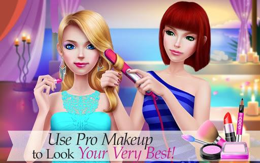 Supermodel Star - Fashion Game 1.0.7 screenshots 9