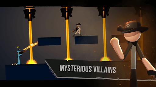 Stickman Fight 2: the game 1.1.1 screenshots 3