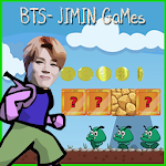 BTS Games Jimin Jump icon