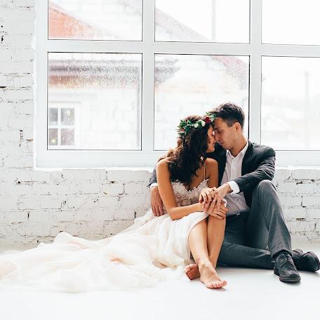 Wedding photographer Mila Silchuk (MilaSilchuk). Photo of 07.12.2017