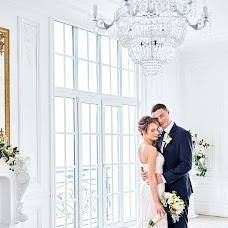 Wedding photographer Katya Komissarova (Katy). Photo of 14.02.2018