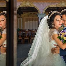 Wedding photographer Aziz Khalikov (AzizKhalikov). Photo of 06.10.2017
