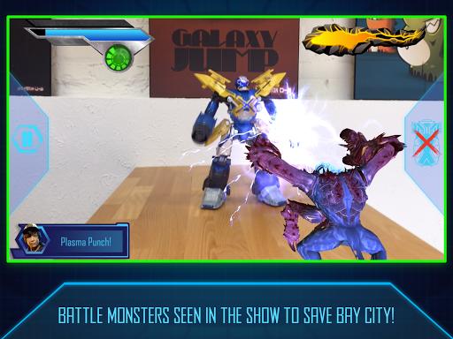 Disney Mech-X4 Robot AR Battle  screenshots EasyGameCheats.pro 2